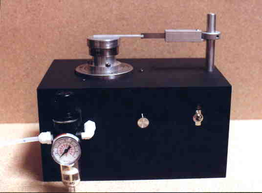 The Bearing Torque Analyzer